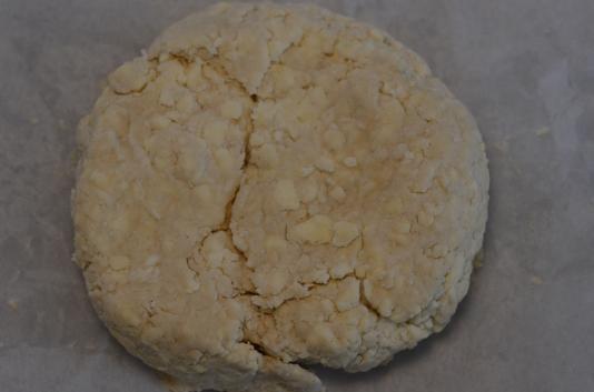 Rough Dough