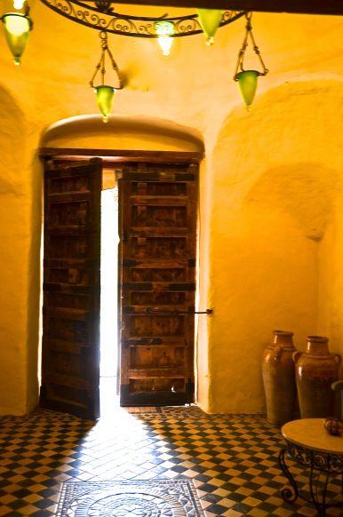 Dhar Dhiafa Entry