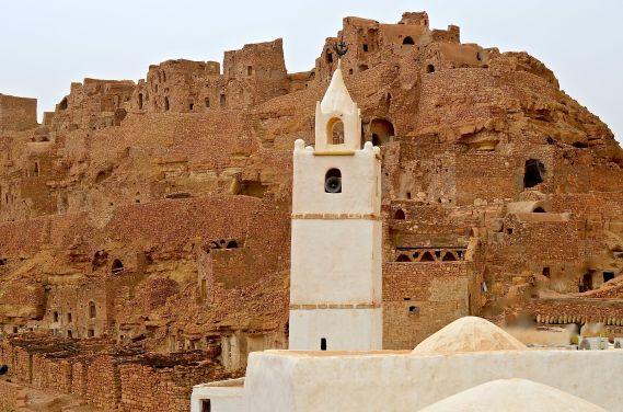 S. Tunisia