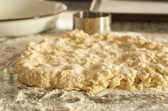 Dough, 3