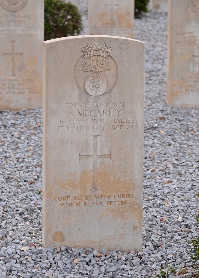 Headstone, 2